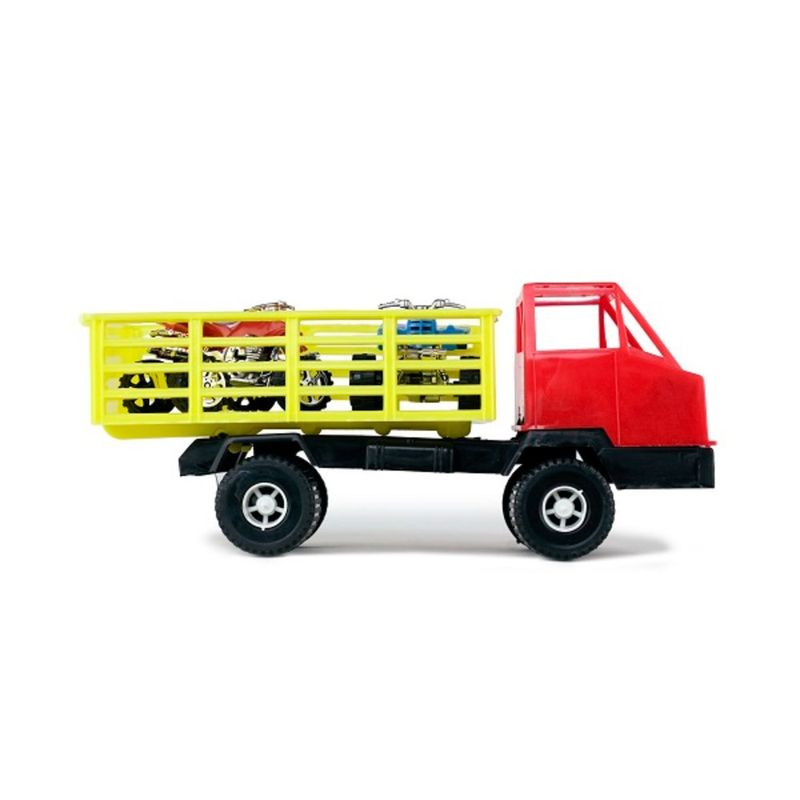 Camion-Estaca-con-Cuatrimotos