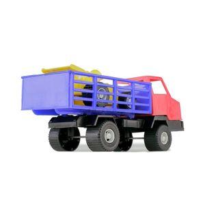 Camión Estaca Formula