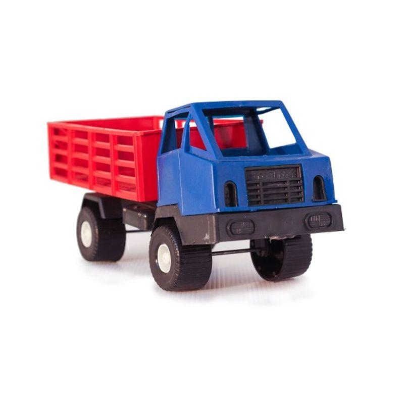 Camion-estaca-Reciclable