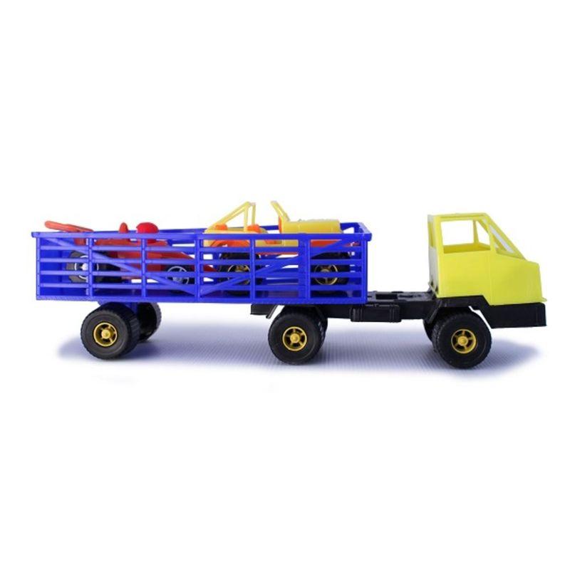 Tractomula-con-Jeeps
