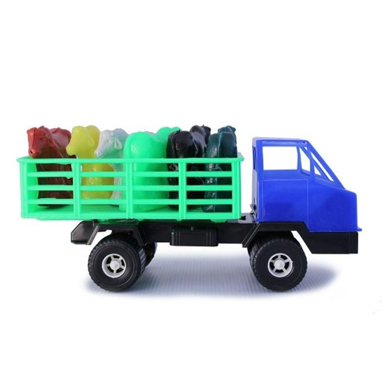 Camion-Ganaderito