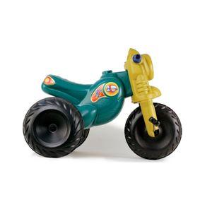 Triciclo Monster Reciclado para Niño Marca Boy Toys