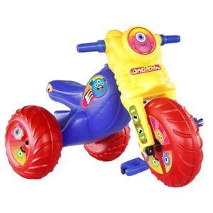 Triciclo Monster Premium para Niño Marca Boy Toys