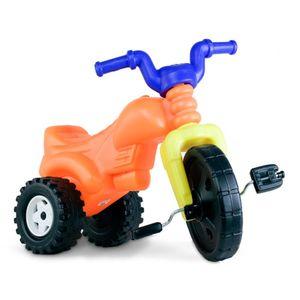 Triciclo Soplado para Niño Marca Boy Toys