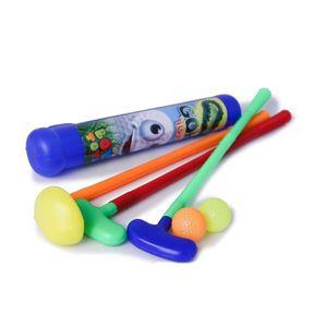 Juego De Golf para Niño Colores surtidos Marca Boy Toys