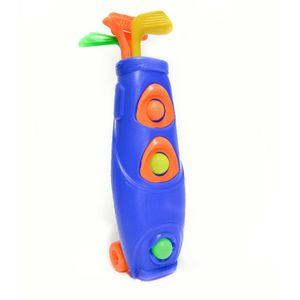 Mi Equipo de Golf para Niño Colores surtidos Marca Boy Toys