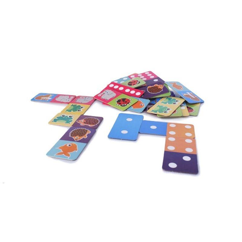 Domino-Infantil