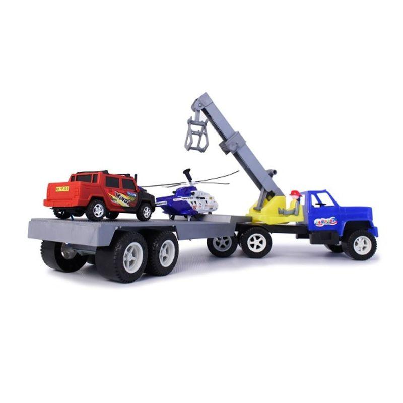 Carro-Master-Truck