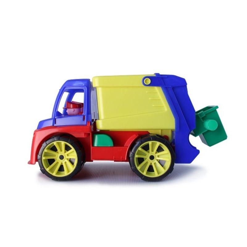 Carro-Recolector-Basura