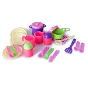 Vamos De Picnic Accesorios de cocina Marca Boy Toys