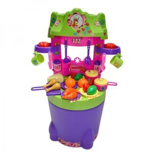 Butaco Cocina para niñas Marca Boy Toys