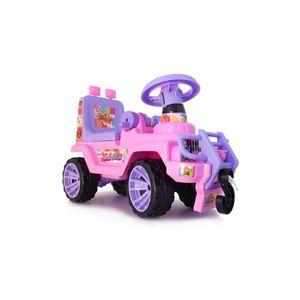 Vehículo montable Jeep Full Edition Niña Marca Boy Toys