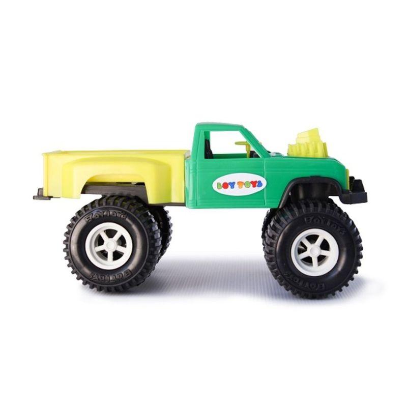 Camioneta-Monster-Truck