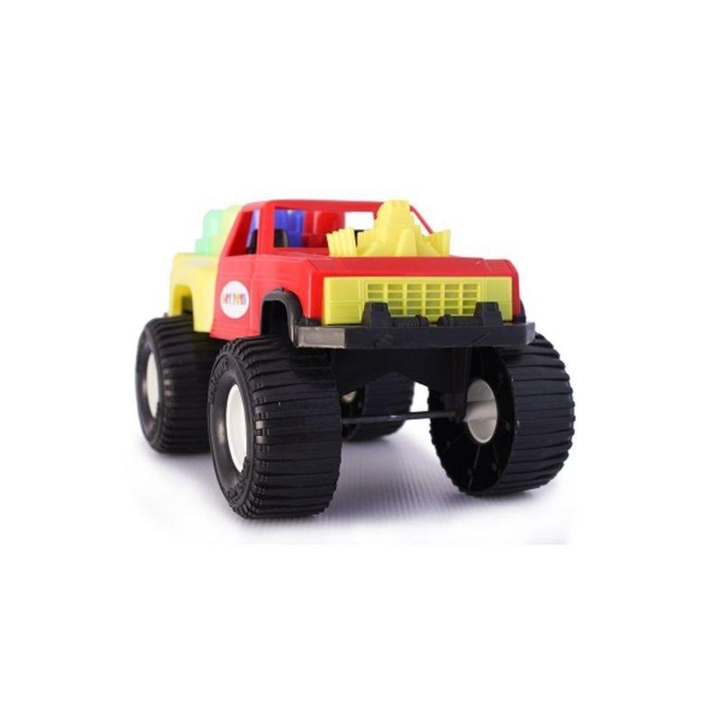 Camioneta-Monster-Cubos