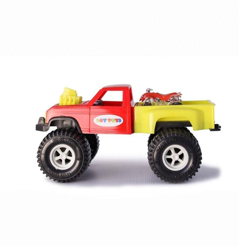 Camioneta-Monster-Cuatrimoto