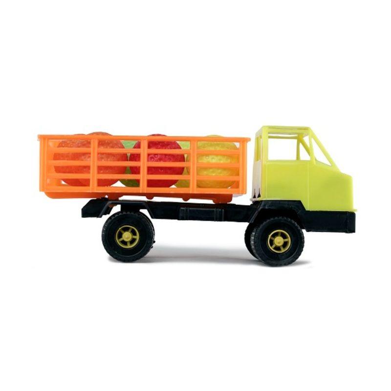 Camion-Estaca-Pelota