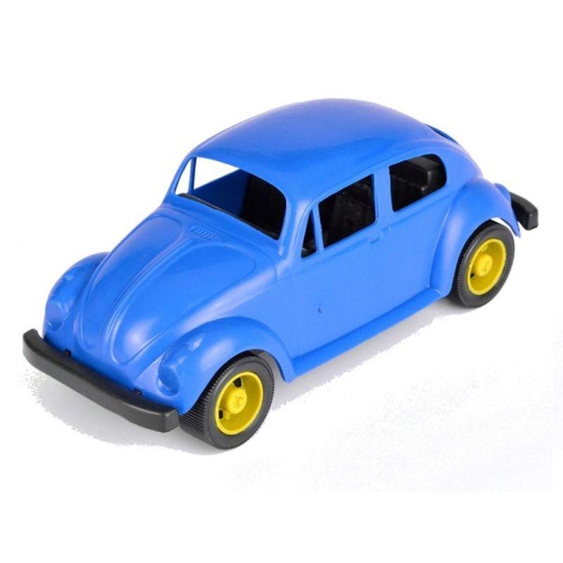 Carro-Volkswagen