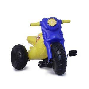 Triciclo Monster para Niño Marca Boy Toys