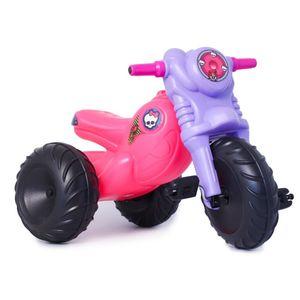 Triciclo Monster para Niña Marca Boy Toys