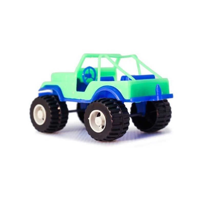 Jeep-Sahara
