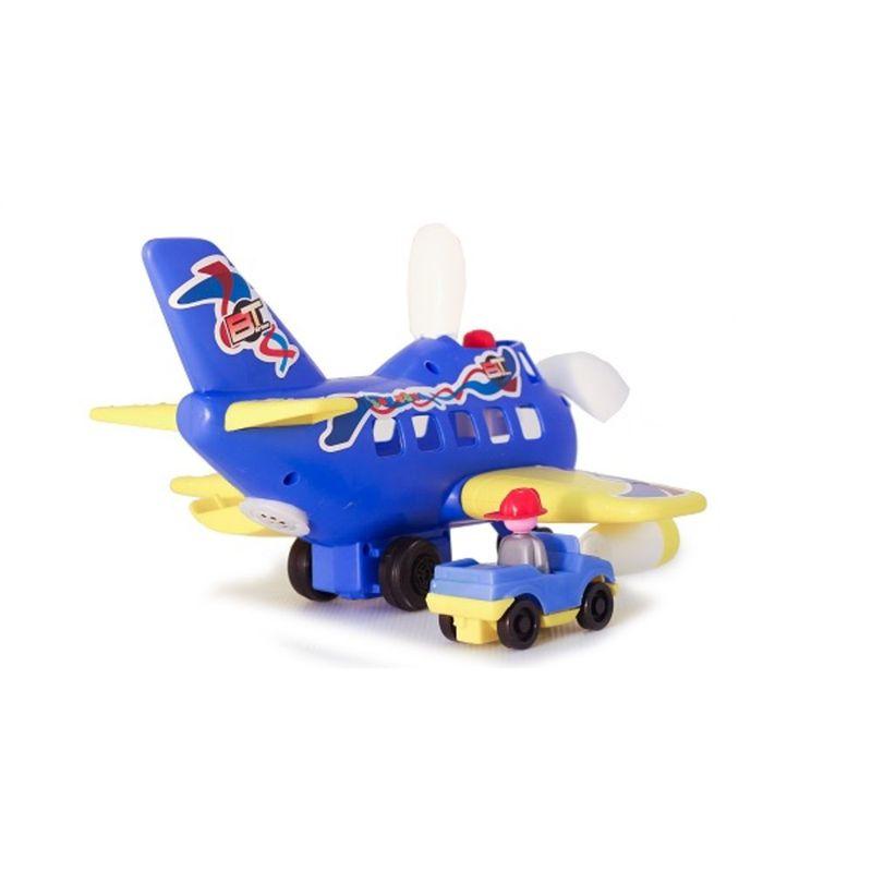 Avion-Jumbo