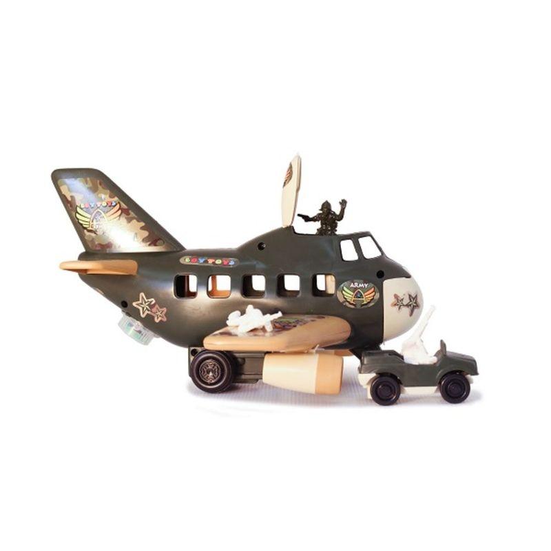 Avion-Militar