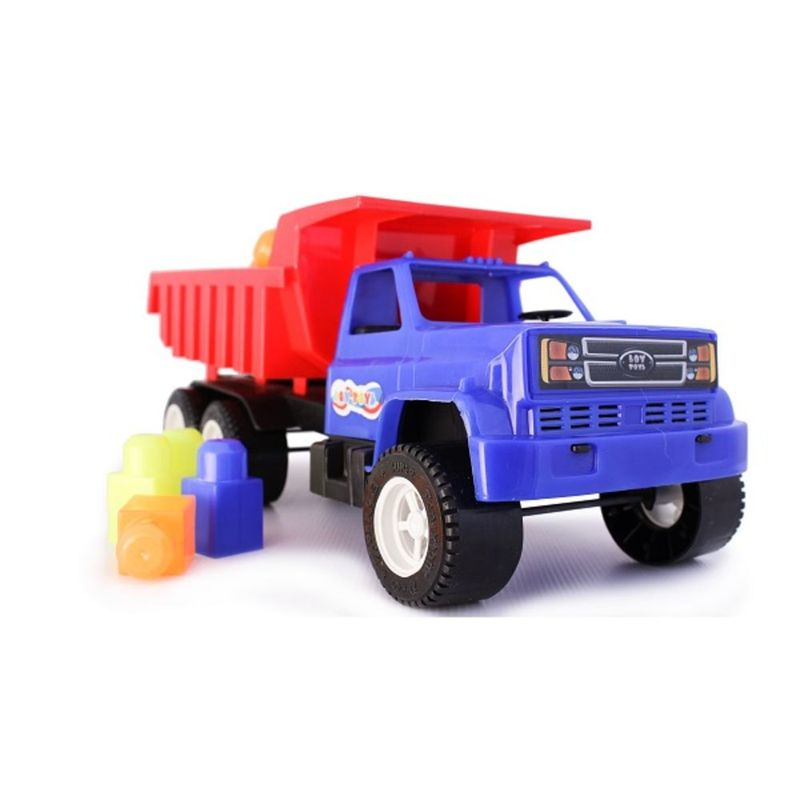 Carro-Chevrolet-Bloques