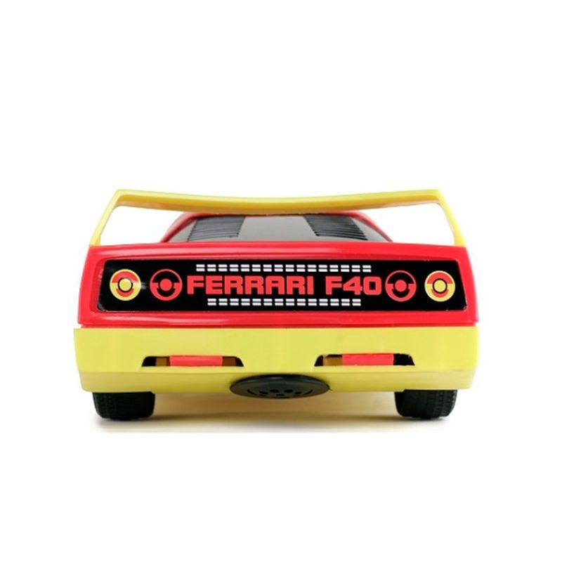Carro-Ferrari