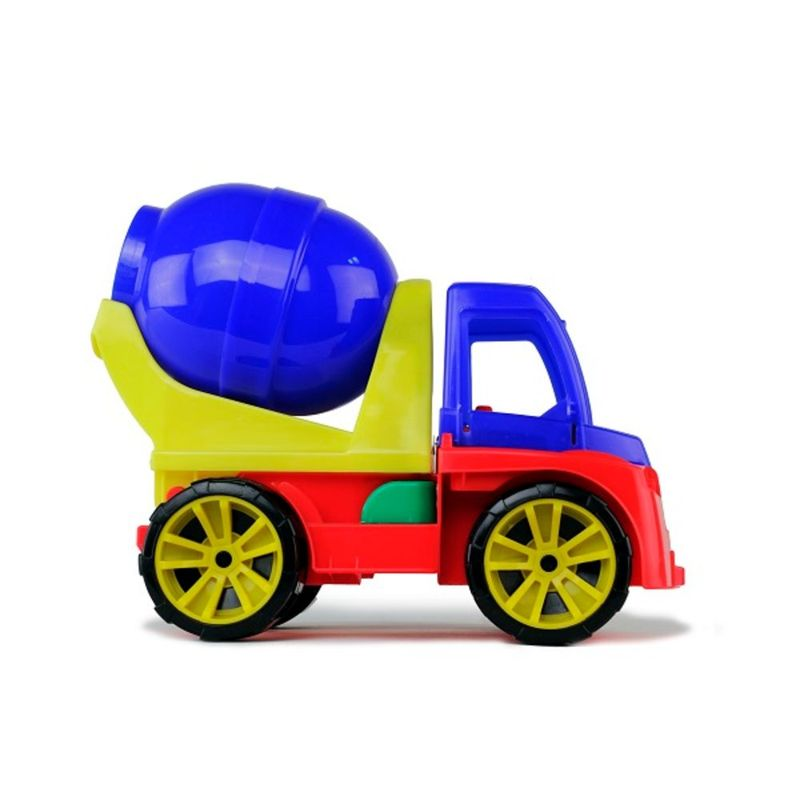 Carro-Mezclador