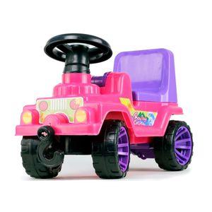 Jeep Montable Niña