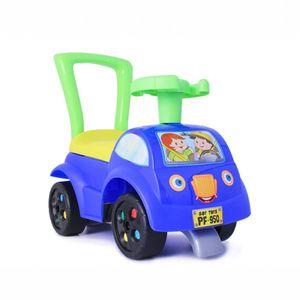 Vehúculo Mi Primer Montable Niño Marca Boy Toys