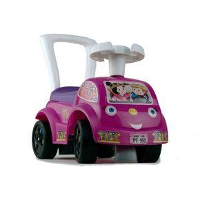 Vehículo Mi Primer Montable Princesa Marca Boy Toys