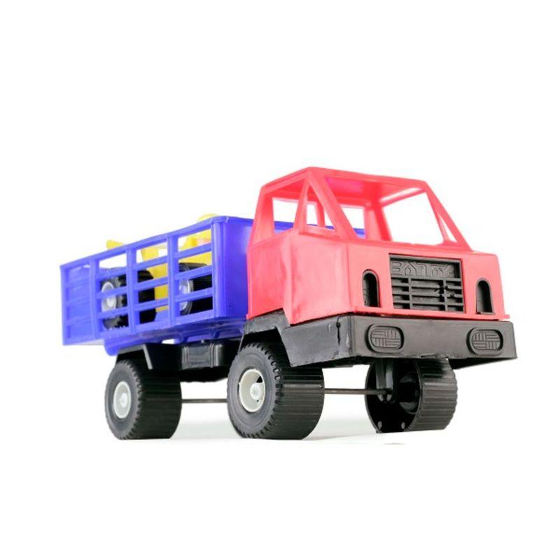 Camion-Estaca-Formula