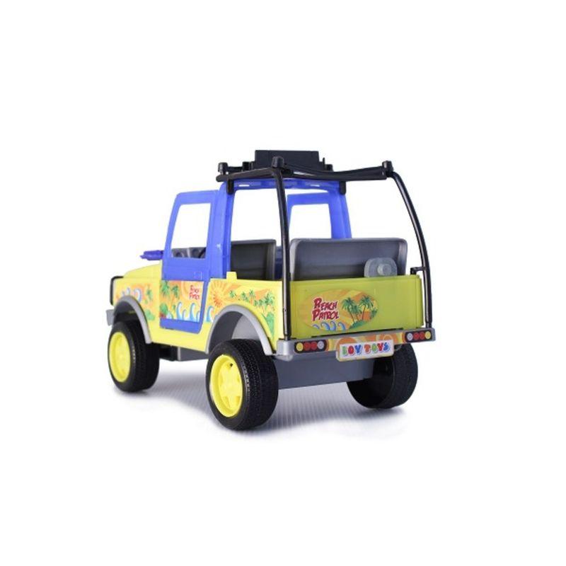 Carro-Suzuki