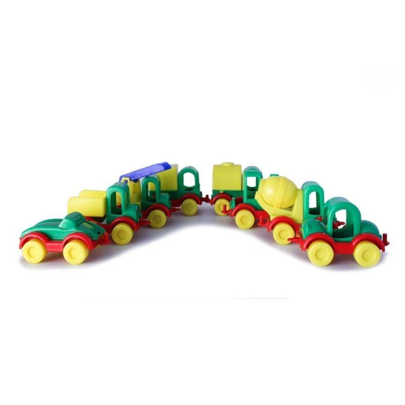 Carros-Mis-Pequeños-Gigantes-x-4-Niño