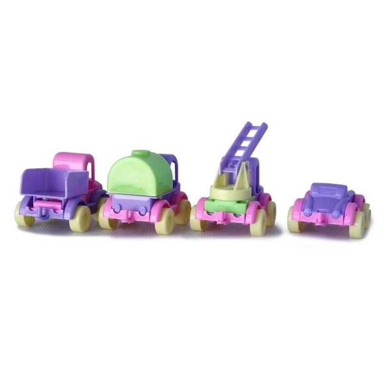 Carros-Mis-Pequeños-Gigantes-x-4-Niña