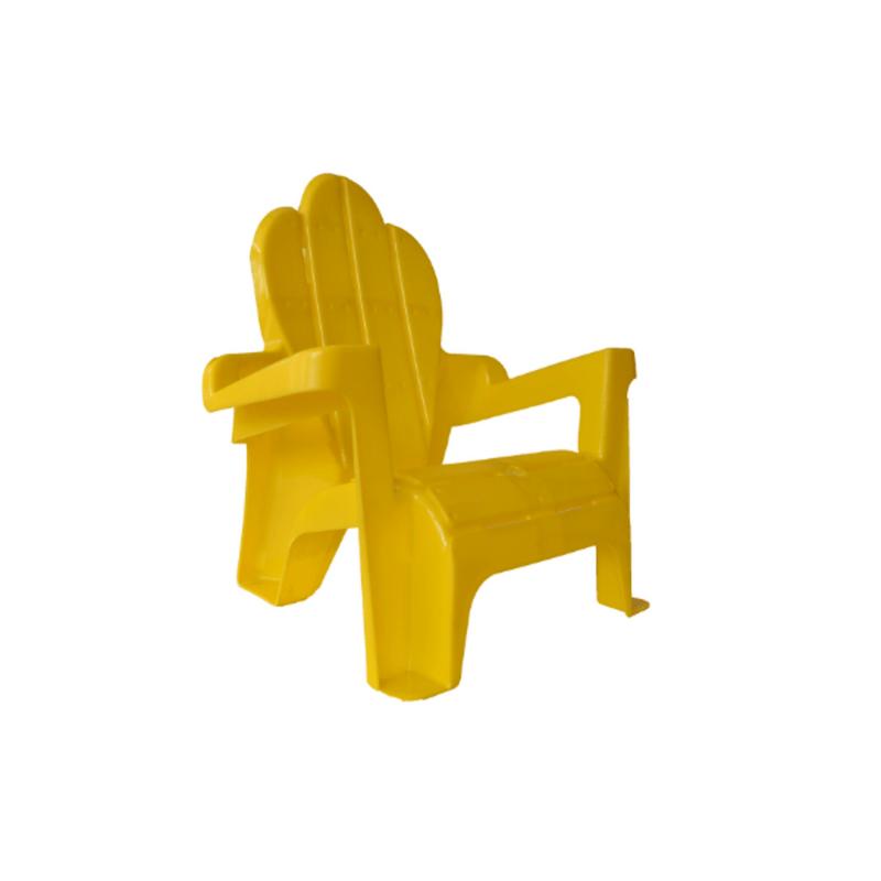 Silla-Trono-Principe-Amarilla