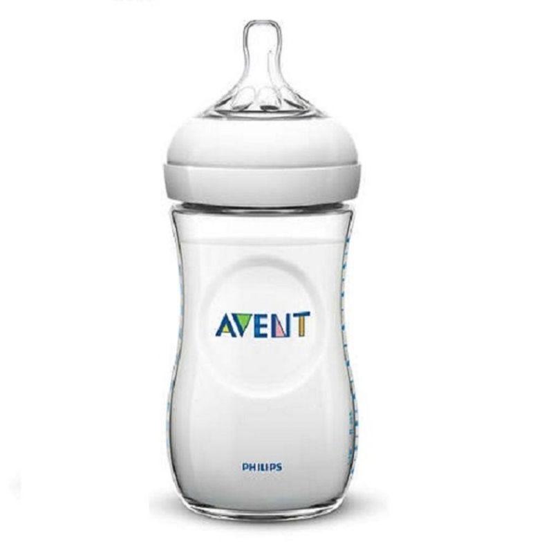 Tetero-Natural-Avent-260-ml