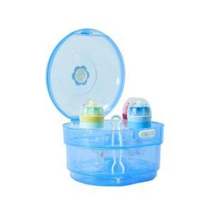 Esterilizador microondas disney baby
