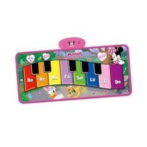 Piano Musical de Minnie  Mouse