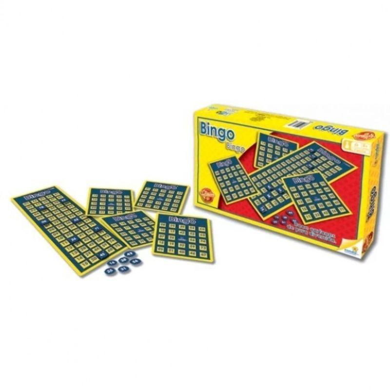 Juego-de-mesa-Bingo-Clasico