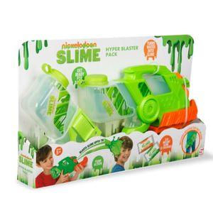 Juego de mesa Nickelodeon súper pistola de Slime