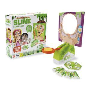 Juegos de mesa Nickelodeon base lanzadora de Slime