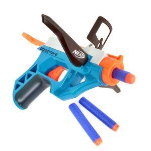 Pistola Nerf Bowstrike