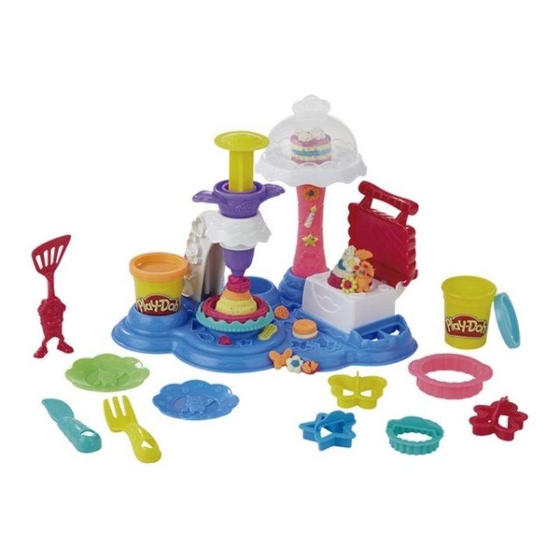 Fiesta-de-Pasteles-Play-Doh