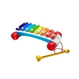 Xilófono clásico Fisher Price