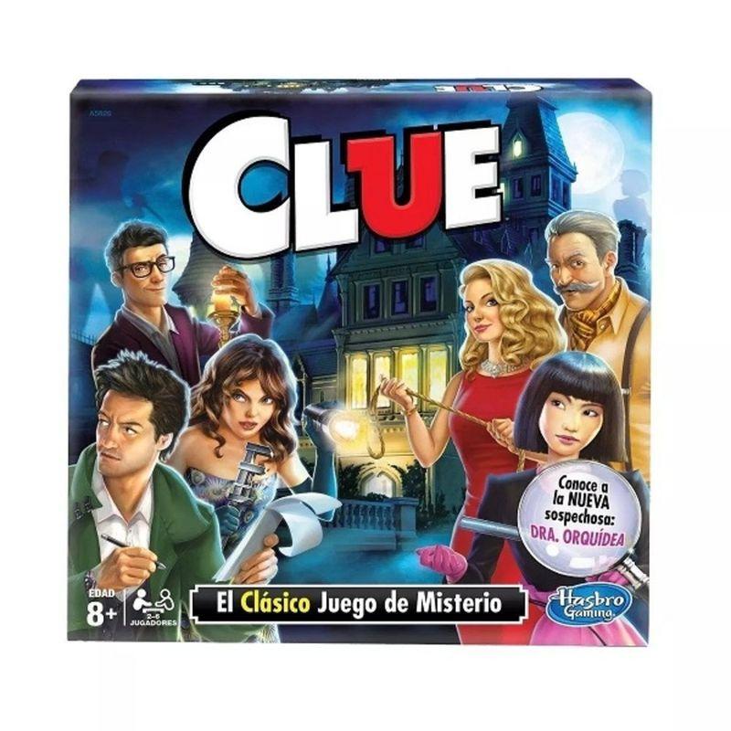 Juego-de-mesa-Clue-Clasico