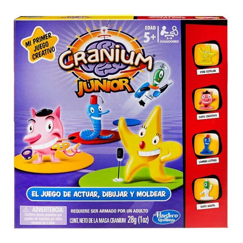 Juego-de-mesa-Cranium-Junior