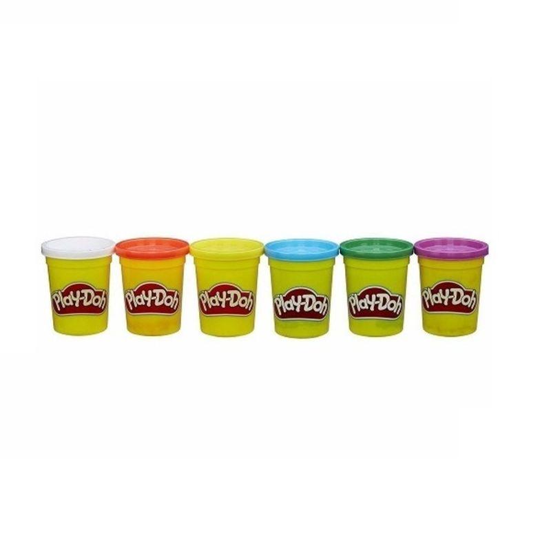 Colores-Clasicos-Play-Doh