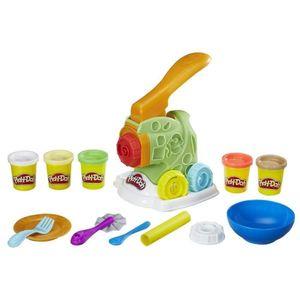 Fábrica de Pasta Play Doh